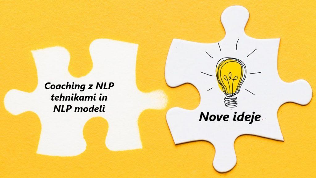 NLP tečaj - nlp coaching